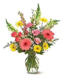 Power of Flowers in Nationwide MI, Wesley Berry Florist, Inc.