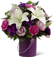 FTD� Color Your Day With Beauty� Bouquet in Nationwide MI, Wesley Berry Florist, Inc.