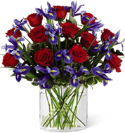 FTD� So In Love� Bouquet in Nationwide MI, Wesley Berry Florist, Inc.