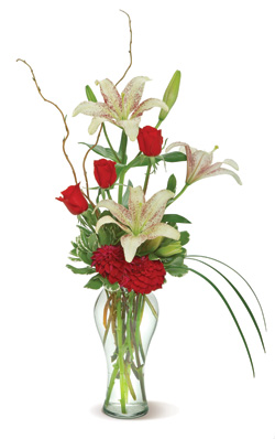 Radiant Beauty in Nationwide MI, Wesley Berry Florist, Inc.