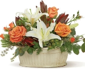 Amazing Grace in Nationwide MI, Wesley Berry Florist, Inc.