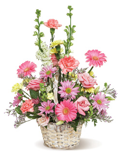 Summer Style in Nationwide MI, Wesley Berry Florist, Inc.