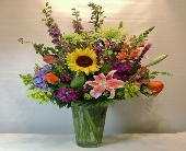 Summer Glory in Herndon VA, Herndon Florist, Inc
