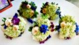 Garden Wedding  in Lemont, Illinois, Royal Petals