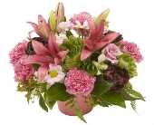 Perfect Posy in florist flowers, Teleflora