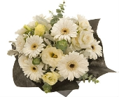 White Beauty in florist flowers, Australia, Teleflora