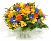 Sweet Treasure in florist flowers Australia, Teleflora
