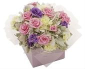 Filled with Love in florist flowers, Australia, Teleflora