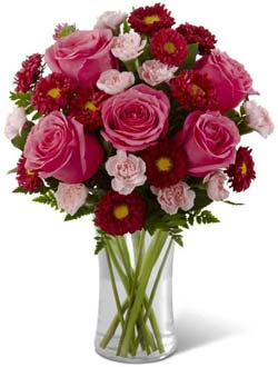 FTD� Precious Heart� Bouquet in Nationwide MI, Wesley Berry Florist, Inc.