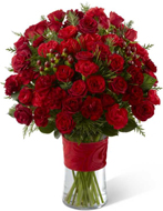FTD� Spirit of the Season� Bouquet in Nationwide MI, Wesley Berry Florist, Inc.
