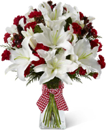 FTD� Winter Woodlands� Bouquet in Nationwide MI, Wesley Berry Florist, Inc.