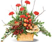 Glad Tidings in Nationwide MI, Wesley Berry Florist, Inc.