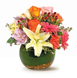 Thinking of you in Nationwide MI, Wesley Berry Florist, Inc.