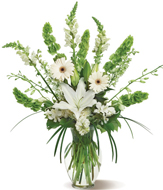Sweet Simplicity in Nationwide MI, Wesley Berry Florist, Inc.