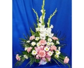 Gladiolus Traditional in Warren MI, Downing's Flowers & Gifts Inc.