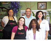 <font color=red> Our Staff Welcomes You! in Greensboro NC, Send Your Love Florist & Gifts
