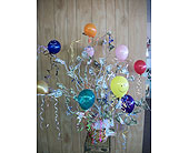 It's A Party Tree in Kingman AZ, Heaven's Scent Florist