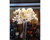 Reception Centerpieces in Staten Island, New York, Eltingville Florist Inc.