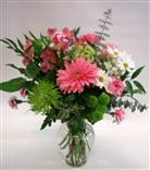 PInks are Pretty in Belleville ON, Live, Love and Laugh Flowers, Antiques and Gifts