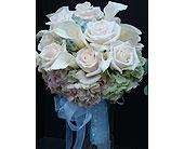 Brides Bouquet in Houston, Texas, Athas Florist