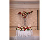 Wedding in Fairfax, Virginia, Exotica Florist, Inc.