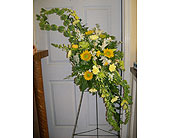Sunny bells in Melbourne FL, Paradise Beach Florist & Gifts
