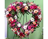 Perfectly pink in Melbourne FL, Paradise Beach Florist & Gifts