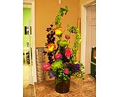Vibrant chic in Melbourne FL, Paradise Beach Florist & Gifts