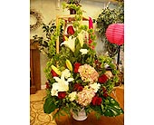 Love always in Melbourne, Florida, Paradise Beach Florist & Gifts