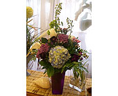 Pastel dream in Melbourne, Florida, Paradise Beach Florist & Gifts