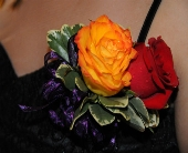 Pin On Corsage in Lancaster, Pennsylvania, Heather House Floral Designs