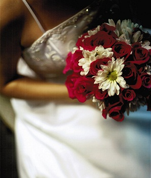 Bridal Bouquet in Glendale, Arizona, Blooming Bouquets