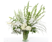 Serenity Bouquet in Little Rock, Arkansas, Tipton & Hurst, Inc.