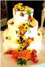 Wedding Centerpiece in Kennett Square, Pennsylvania, Barber's Florist Of Kennett Square