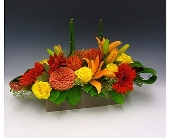 Floral Fusion in Kirkland WA, Fena Flowers, Inc.