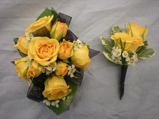 inglemoor corsage and bout in Bothell WA, The Bothell Florist