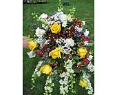 Custom Arrangement in Cambridge NY, Garden Shop Florist