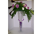 Wedding Arrangement in Fairfax, Virginia, Exotica Florist, Inc.