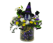 Raven''s Witch in Baltimore MD, Raimondi's Flowers & Fruit Baskets