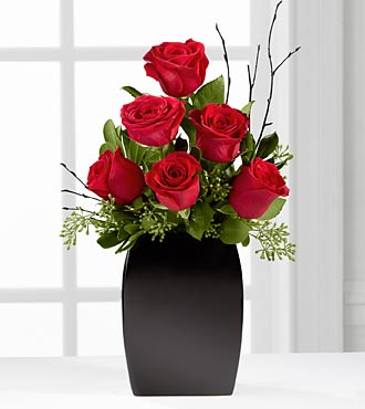 FTD-Contemporary Roses in Woodbridge VA, Lake Ridge Florist