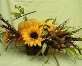 High-Style Artificial Bouquet in Paintsville KY, Williams Floral, Inc.