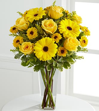 FTD-Daylight Bouquet in Woodbridge VA, Lake Ridge Florist