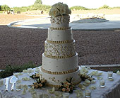 Touch of Ivory in El Paso, Texas, Angie's Flowers