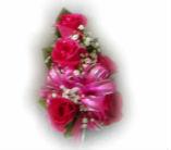 Sweetheart Corsage in Sanborn, New York, Treichler's Florist