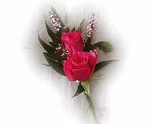 Sweetheart  Boutonniere in Sanborn, New York, Treichler's Florist