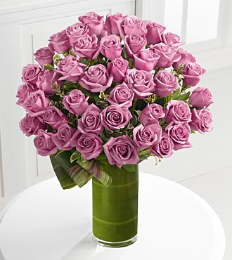Sensational Luxury Rose Bouquet - 48 Stems of 24-i in Highlands Ranch CO, TD Florist Designs