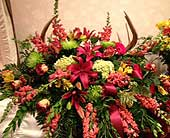 Funeral-1 in Loudonville, Ohio, Four Seasons Flowers & Gifts