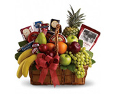 Bon Vivant Gourmet Basket in Baltimore MD, Raimondi's Flowers & Fruit Baskets