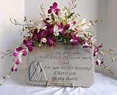 Memory Stone in Crafton PA, Sisters Floral Designs