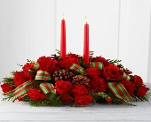 FTD-Holiday Classics-Better Homes and Garden in Woodbridge VA, Lake Ridge Florist